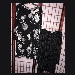 Old Navy-Dresses (Women's L/XL + Bonus)